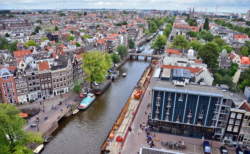kanal amsterdam 2