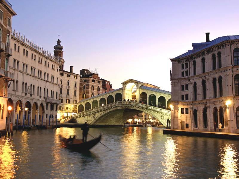 grand canal venice italia 2
