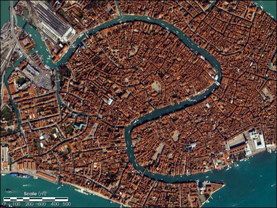 grand canal venice italia 3