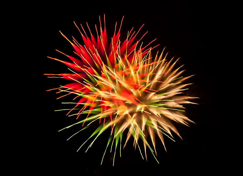 fireworks photography 7