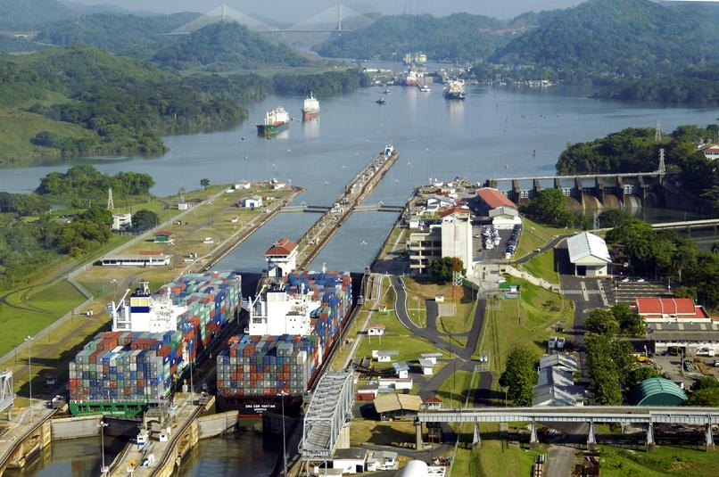 kanal panama 3