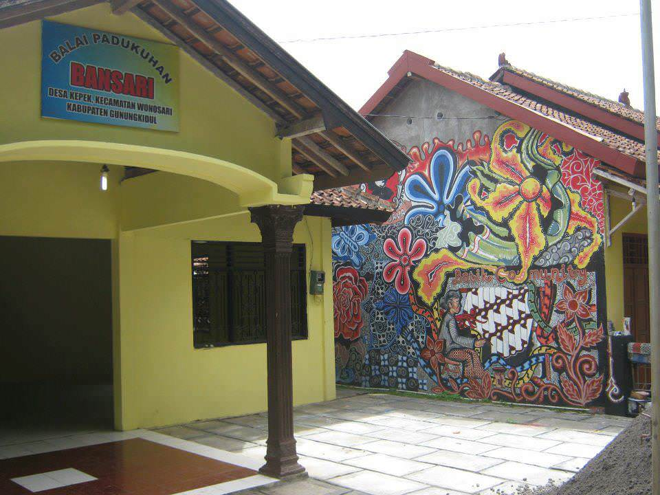 mural kampung indonesia 20