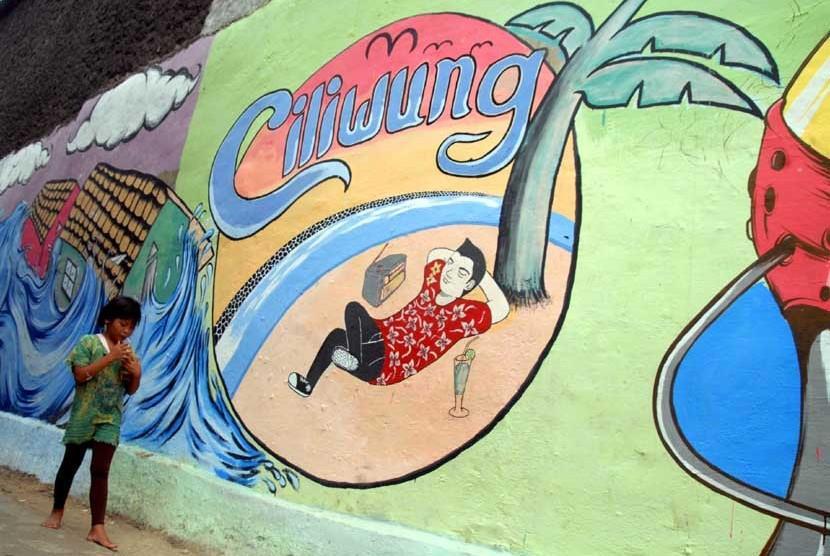 mural kampung indonesia 7