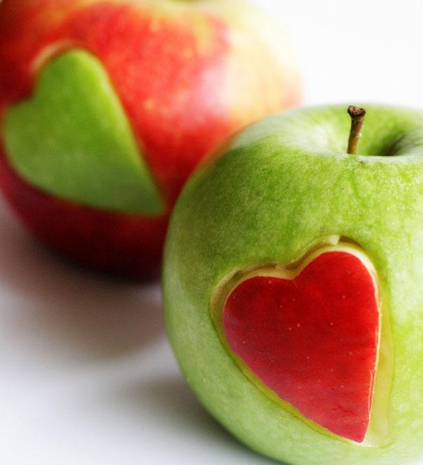 Apel Bertukar Hati oleh C.Mariani