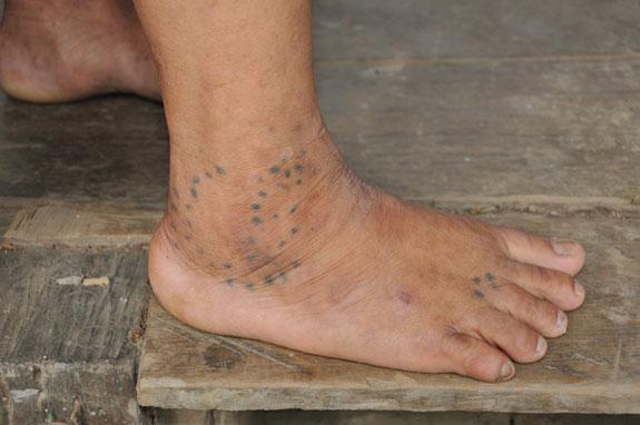 Sejarah Tato, Mulai dari Kosmetik Hingga Kesehatan
