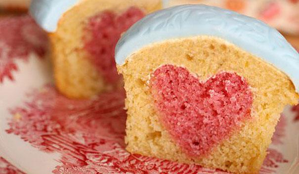 Makanan Romantis Untuk Hari Valentine Mobgenic