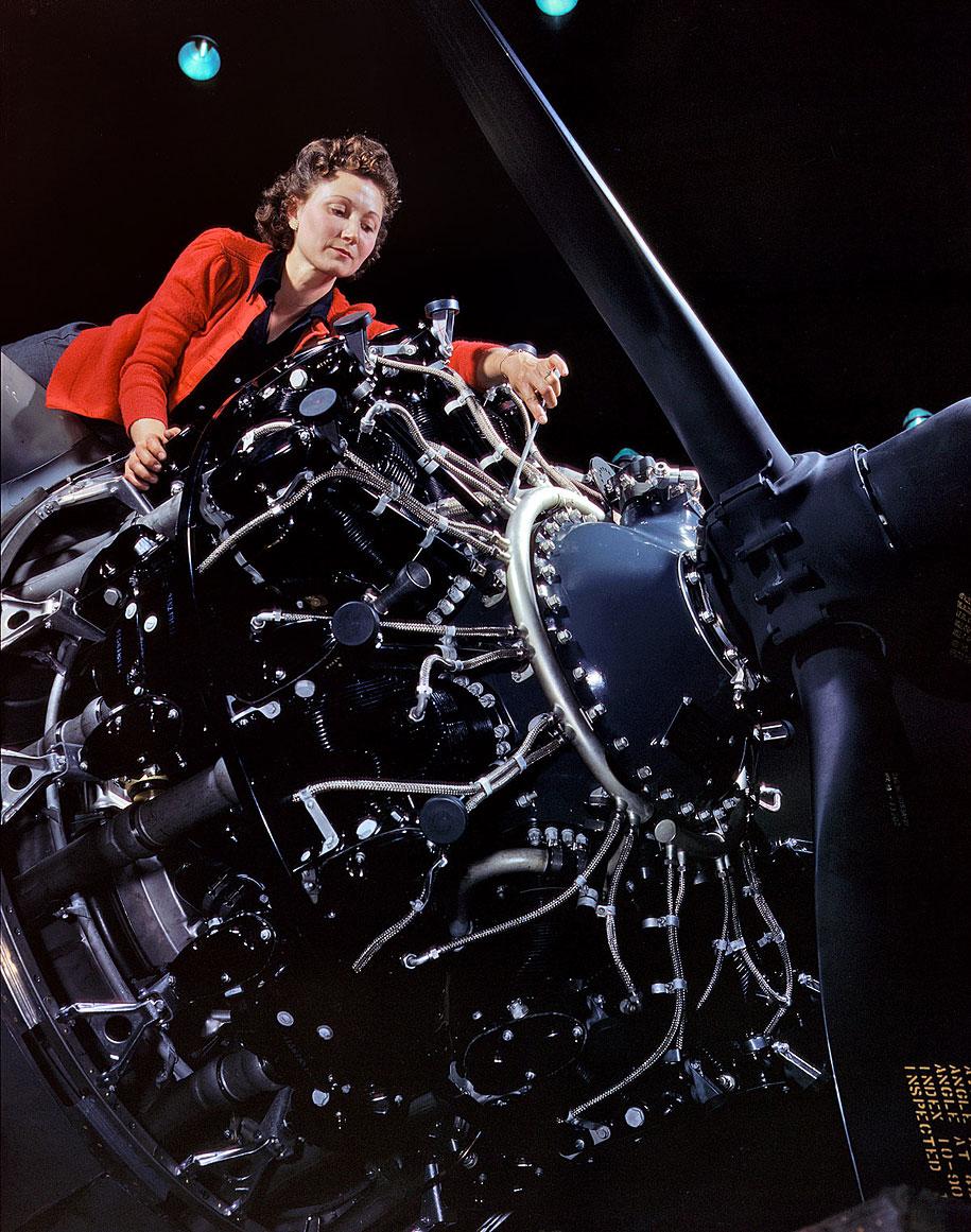 Wanita dalam Perang Dunia II - 06