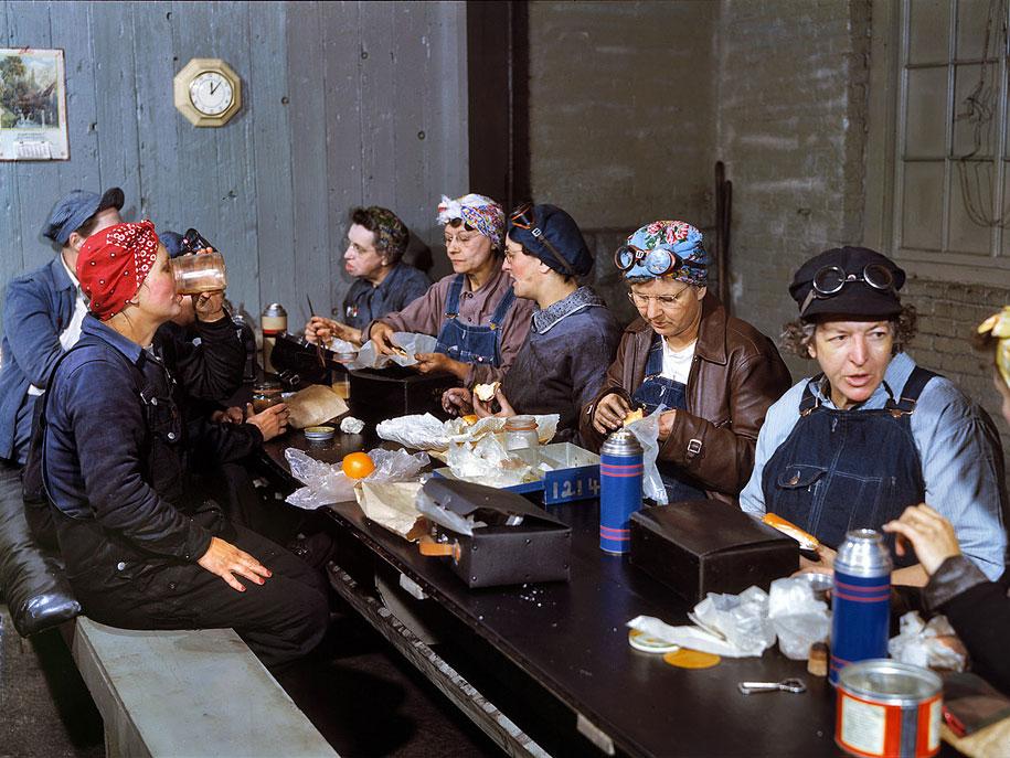 Wanita dalam Perang Dunia II - 07