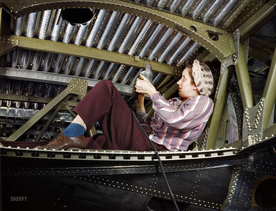 Wanita dalam Perang Dunia II - 14