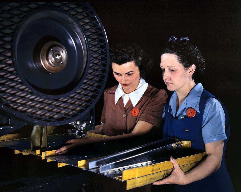 Wanita dalam Perang Dunia II - 15