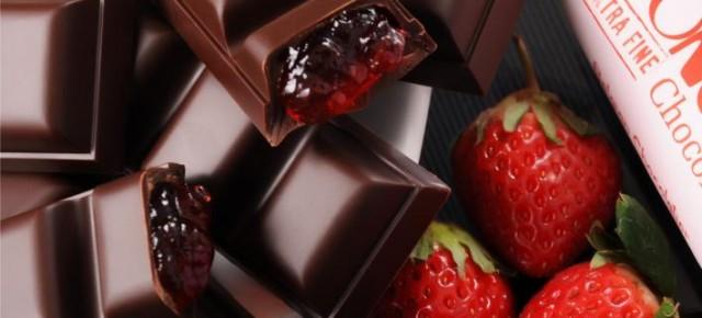 Kisah Inspiratif dari Kesuksesan Chocolate Monggo