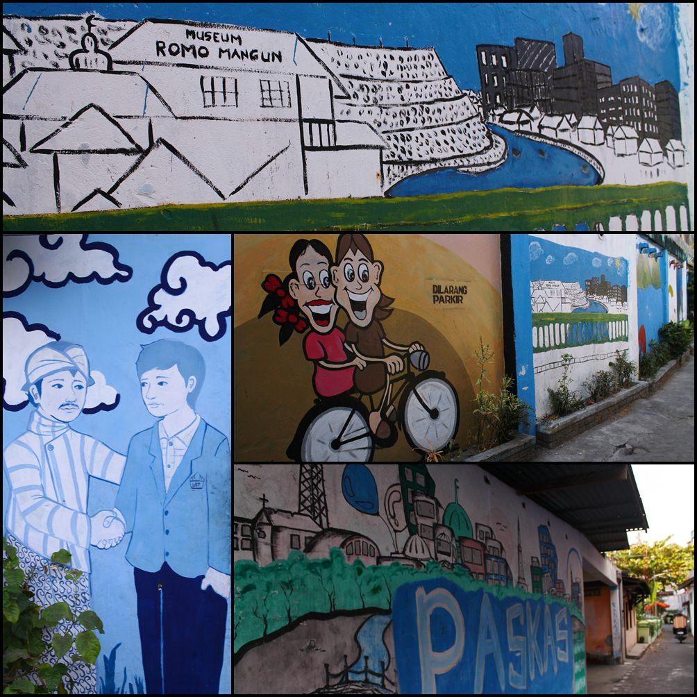 mural kampung indonesia 13
