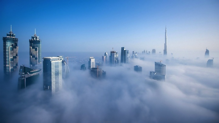 dubai cloud city 1