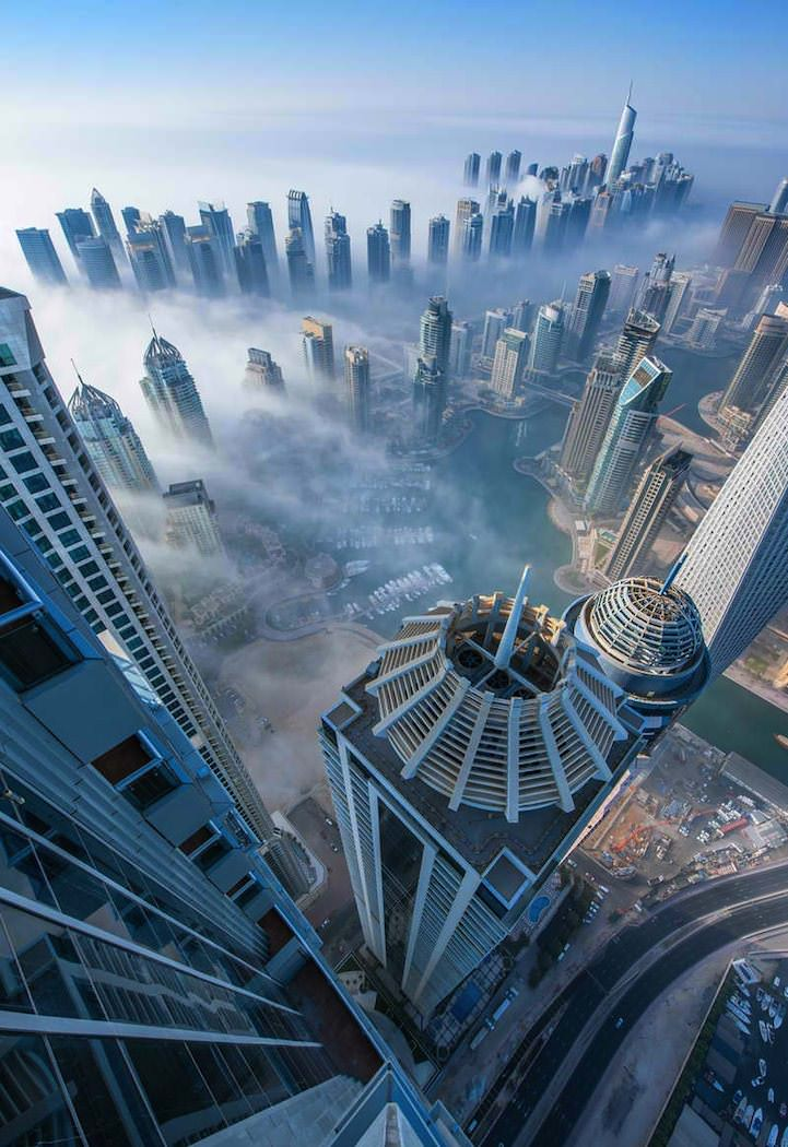 dubai cloud city 2