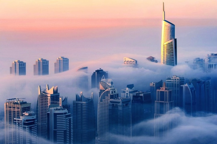 dubai cloud city 3