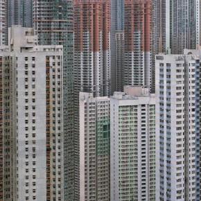 Architecture of Density, Gambaran Pemukiman Padat Penduduk Kota Hong Kong