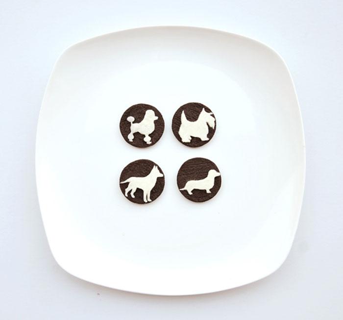 Food Art Project by Hong Yi 16