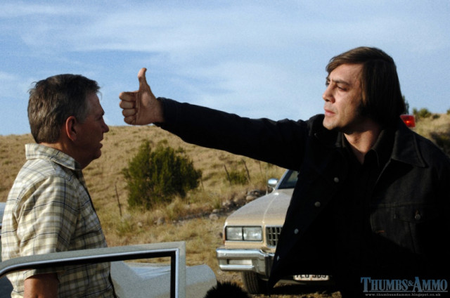 no country for old thumbs