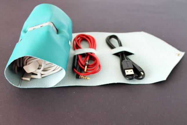 kantong penyimpanan kabel kreatif  10