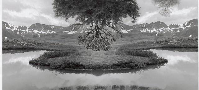 Jerry Uelsmann, Master Manipulasi Foto Sebelum Era Digital