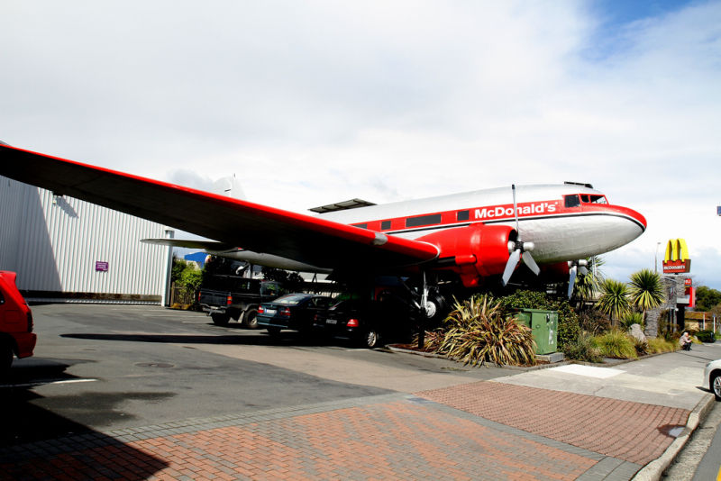 07_McDonalds-Airplane-in-Taupo-New-Zealand