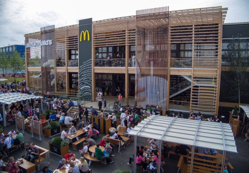 08_The-Worlds-Biggest-McDonalds-Beside-Olympic-Park-in-London-England