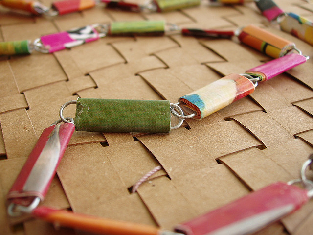 ide kreatif paper clip 12
