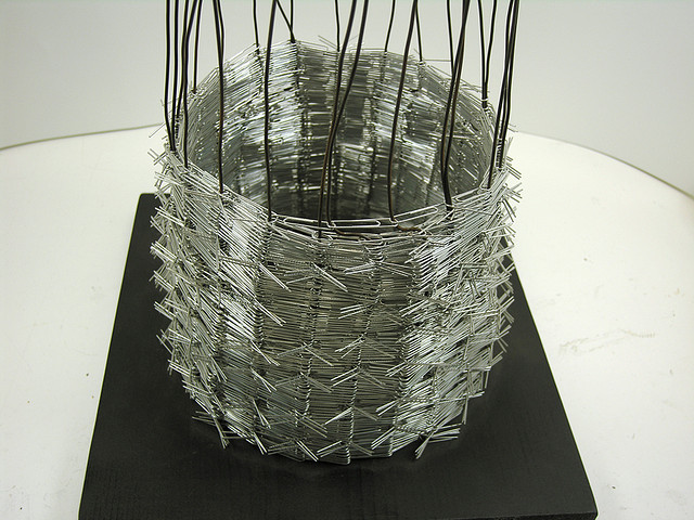 ide kreatif paper clip 13
