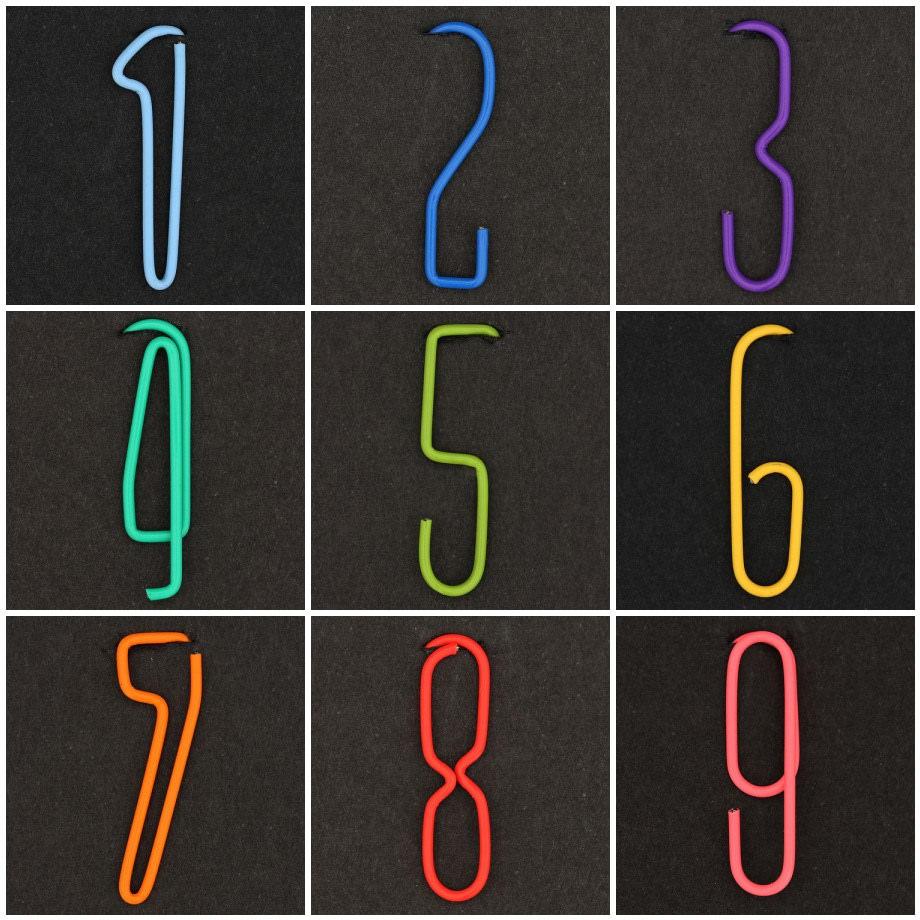 ide kreatif paper clip 8