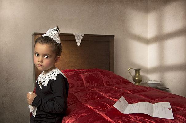 Gadis Kecil Bill Gekas 04