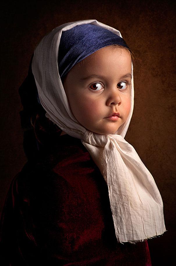 Gadis Kecil Bill Gekas 05