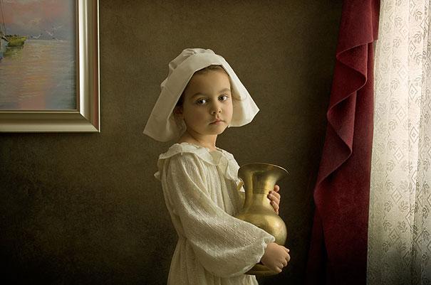 Gadis Kecil Bill Gekas 11