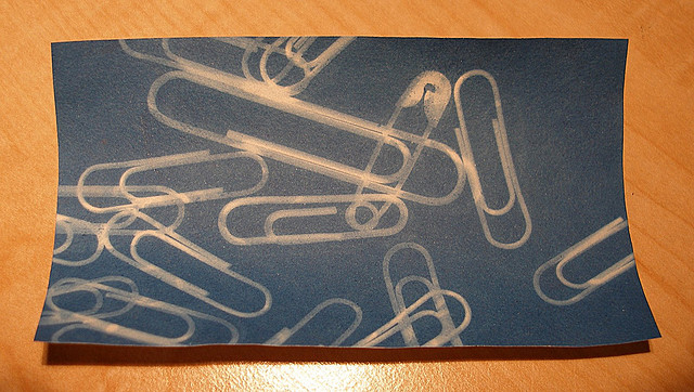 ide kreatif paper clip 19