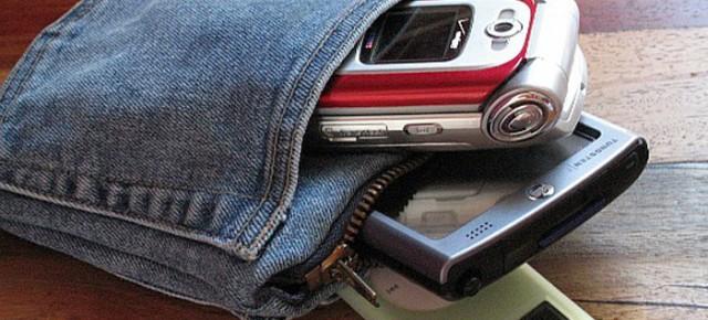 10 Ide Kreatif Mengubah Celana Jeans Bekas