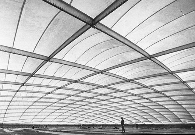 Pameran Terbesar Expo 70 Osaka Jepang 11