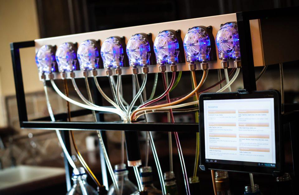 proyek kreatif raspberry pi 3