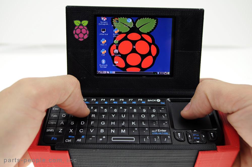 proyek kreatif raspberry pi 4