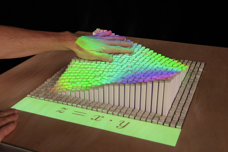 teknogi inform 3D 4