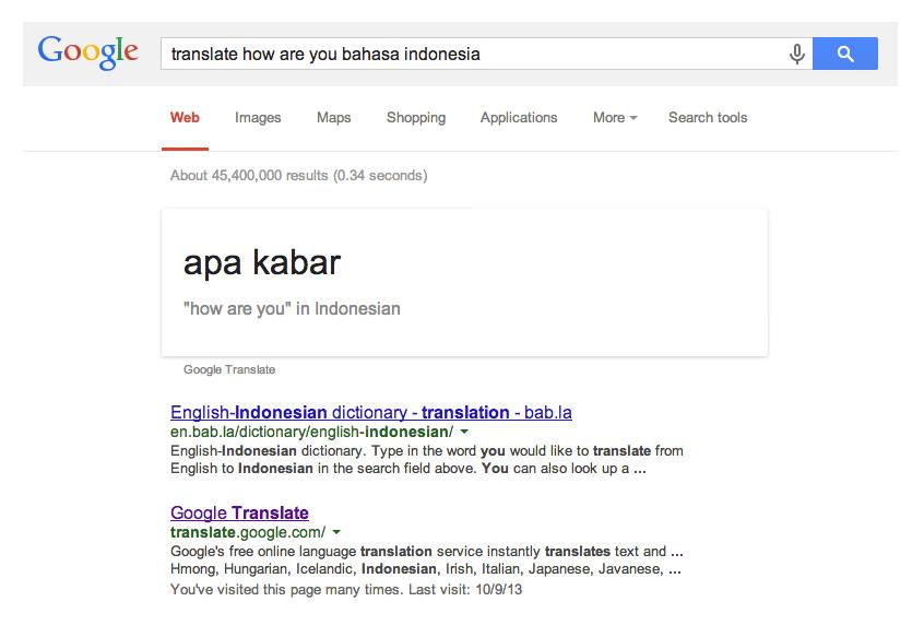 tips dan trik google search 2