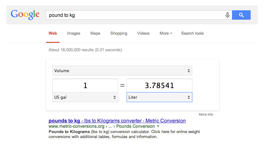 tips dan trik google search 6
