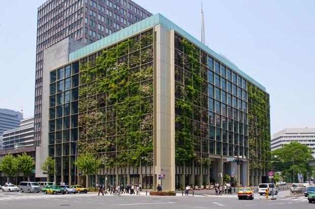 arsitektur pertanian ramah lingkungan pasona jepang 1