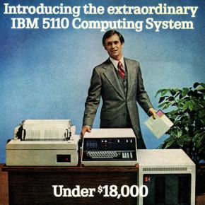 iklan komputer jadul klasik lawas
