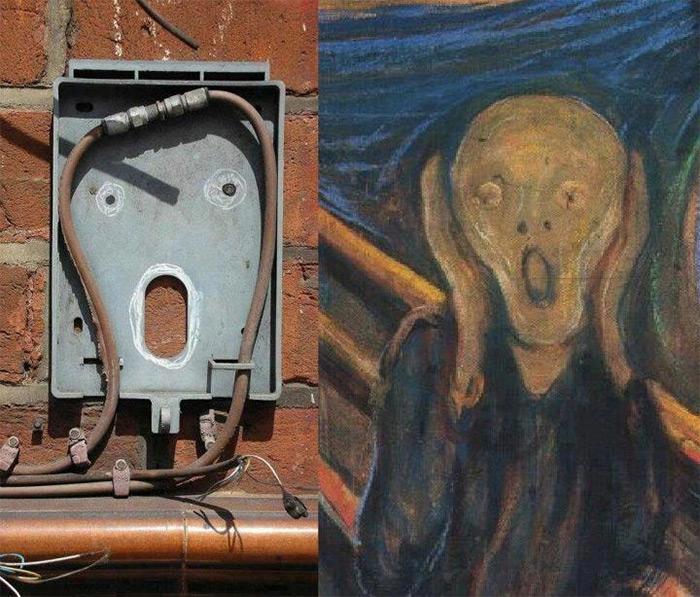 objek sehari-hari mirip wajah 13