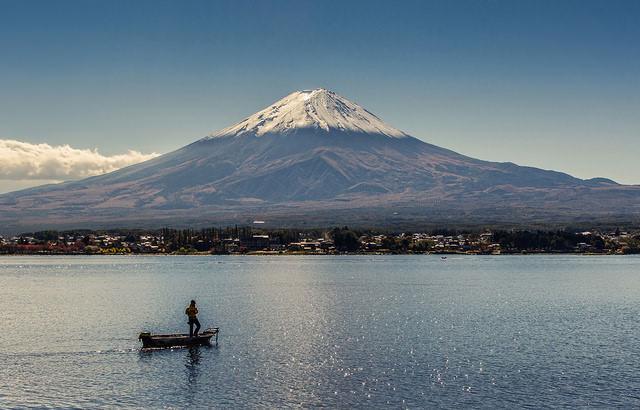 situs warisan dunia gunung fuji