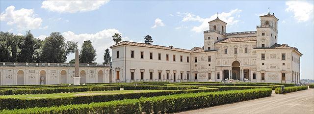 situs warisan dunia medici villas and gardens in tuscany 2