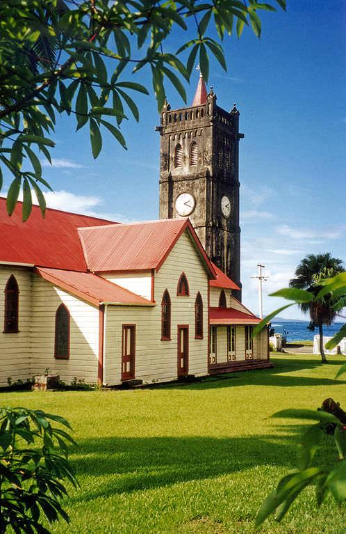 situs warisan dunia unesco levuka historical port town 1