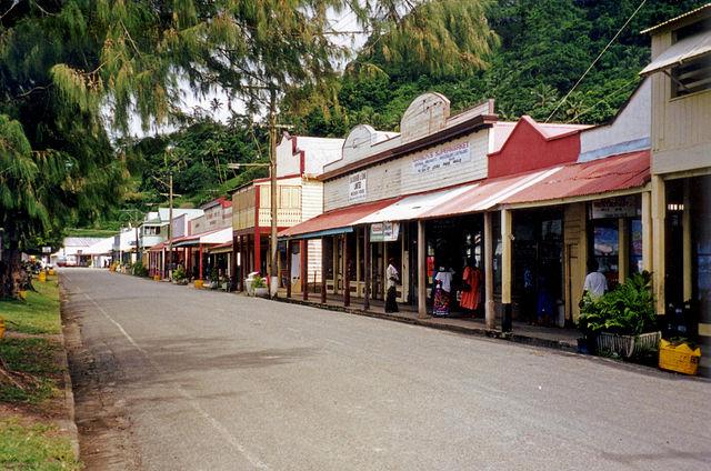 situs warisan dunia unesco levuka historical port town 2