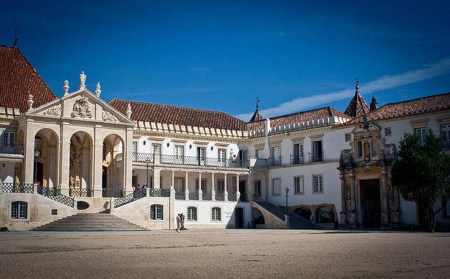 situs warisan dunia unesco university of coimbra 1