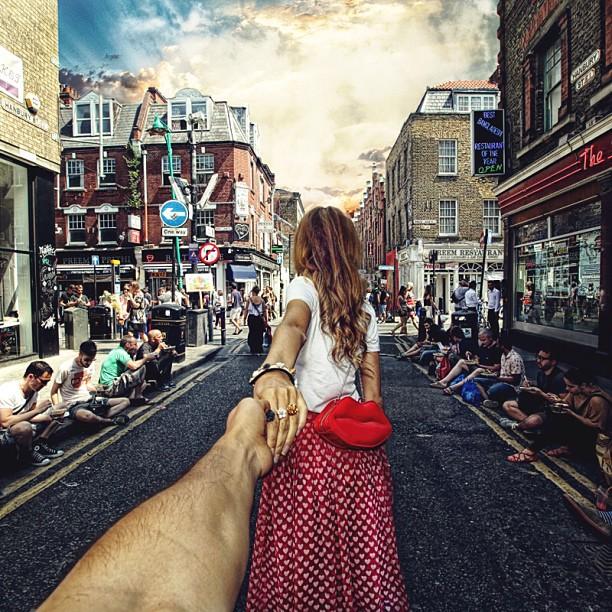 follow me murad osmann brick lane