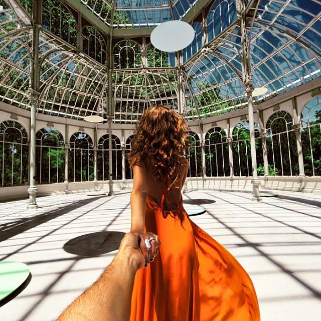 follow me murad osmann crystal palace